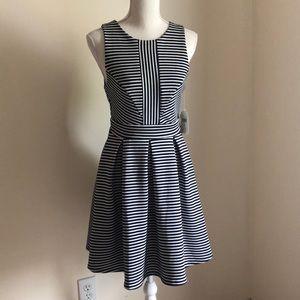 Altar'd State Nautical Dress NWT